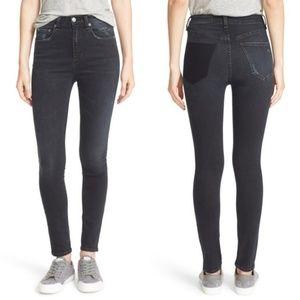 rag & bone Skinny Jeans   Sz 26
